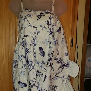 Gap mini Sun dress